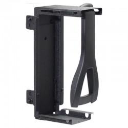 Upright Mounted CPU Holder