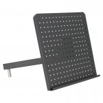 Swing Arm Pegboard